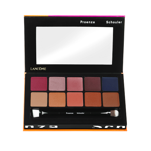 EYE PALETTE 01 ARIZONA SUNSET #musthave: Lancôme i YSL noviteti