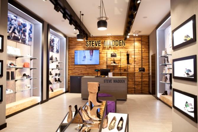 IMG 7098 Otvorena prva prodavnica Steve Madden u Beogradu