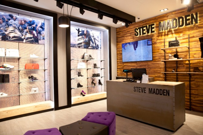 IMG 7106 Otvorena prva prodavnica Steve Madden u Beogradu