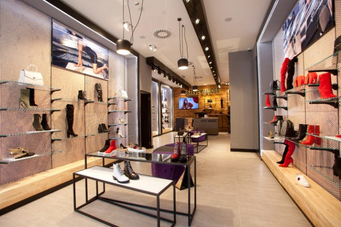 IMG 7118 Otvorena prva prodavnica Steve Madden u Beogradu