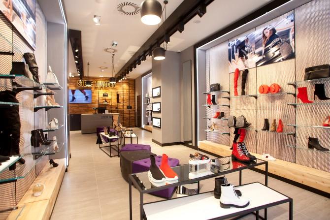 IMG 7127 Otvorena prva prodavnica Steve Madden u Beogradu