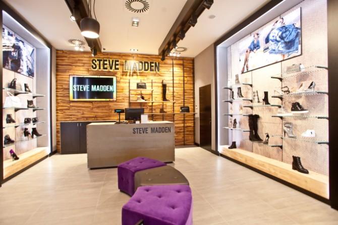IMG 7132 Otvorena prva prodavnica Steve Madden u Beogradu