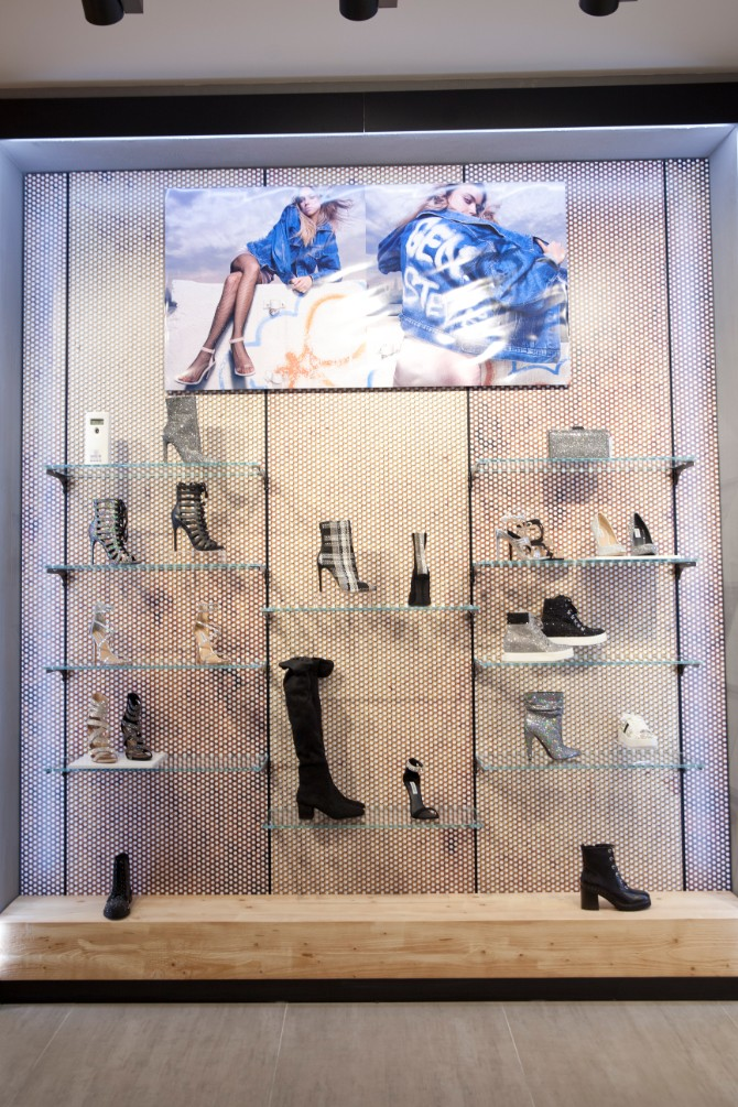 IMG 7137 Otvorena prva prodavnica Steve Madden u Beogradu