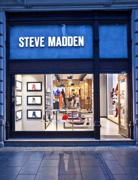 Otvorena prva prodavnica Steve Madden u Beogradu
