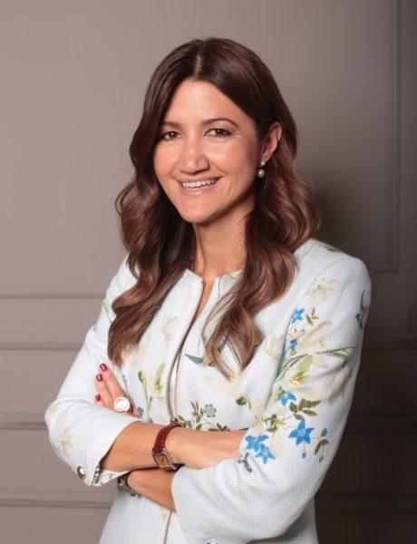 Intervju: Jelena Bulatović, jedna od uspešnih poslovnih žena Beograda i menadžerka za primer