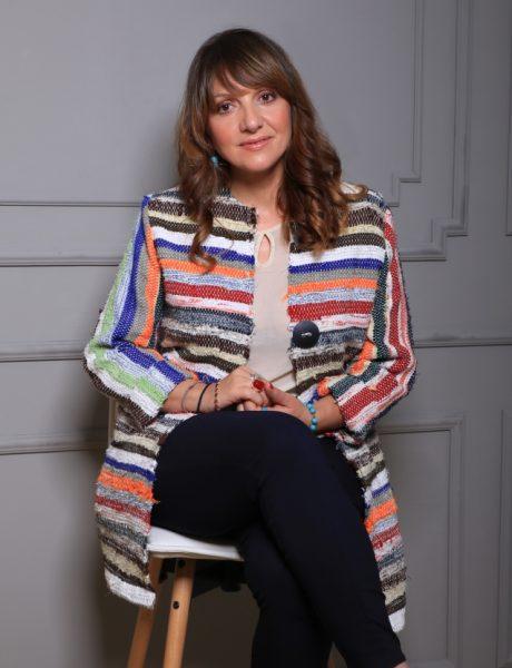 Intervju: Marija Ivanković Jurišić, osnivačica umetničke radionice Marija Handmade, o ručnom radu, zelenom modnom pokretu i sporoj modi