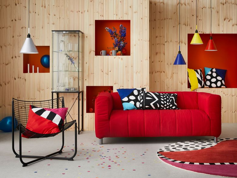 Istorijskom kolekcijom GRATULERA IKEA obeležava 75. rođendan 10 Istorijskom kolekcijom GRATULERA, IKEA obeležava 75. rođendan
