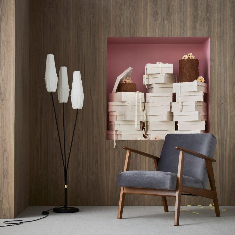 Istorijskom kolekcijom GRATULERA IKEA obeležava 75. rođendan 12 Istorijskom kolekcijom GRATULERA, IKEA obeležava 75. rođendan
