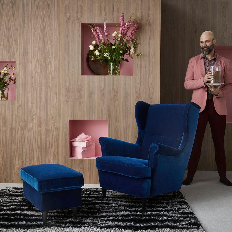 Istorijskom kolekcijom GRATULERA IKEA obeležava 75. rođendan 13 Istorijskom kolekcijom GRATULERA, IKEA obeležava 75. rođendan