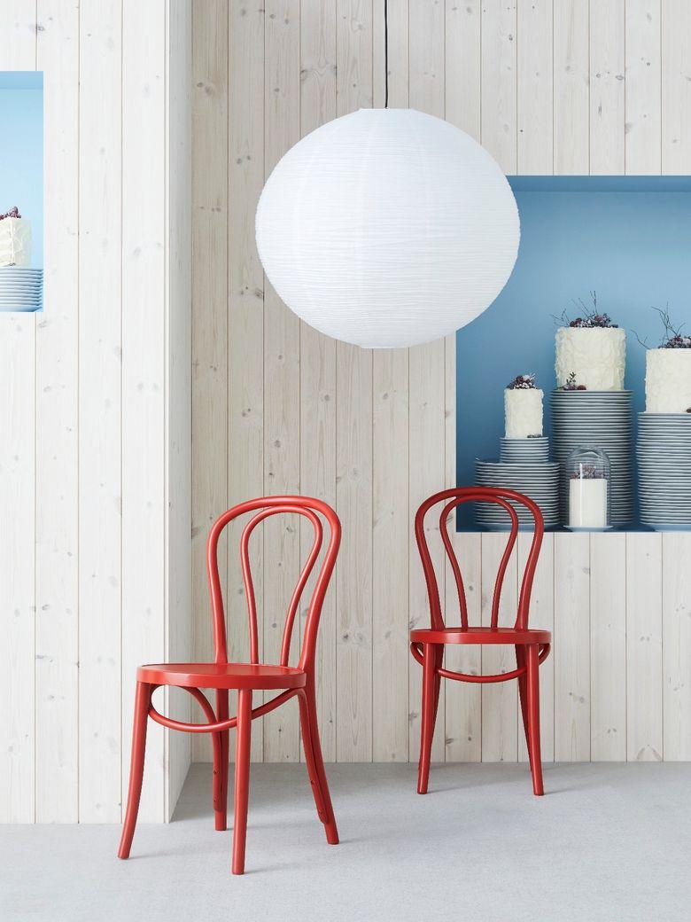 Istorijskom kolekcijom GRATULERA IKEA obeležava 75. rođendan 3 Istorijskom kolekcijom GRATULERA, IKEA obeležava 75. rođendan