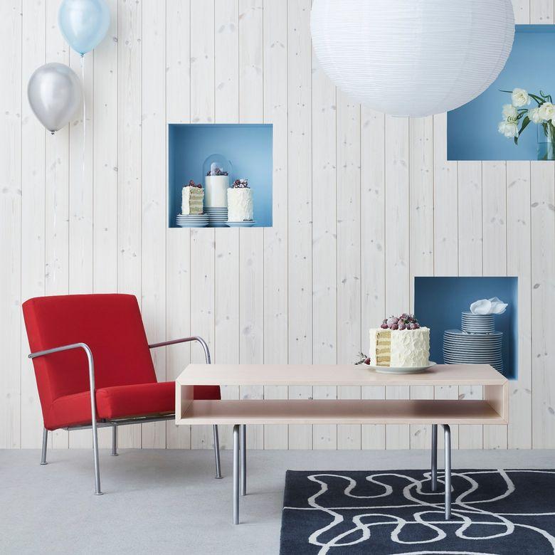 Istorijskom kolekcijom GRATULERA IKEA obeležava 75. rođendan 4 Istorijskom kolekcijom GRATULERA, IKEA obeležava 75. rođendan