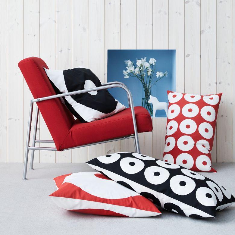 Istorijskom kolekcijom GRATULERA IKEA obeležava 75. rođendan 5 Istorijskom kolekcijom GRATULERA, IKEA obeležava 75. rođendan