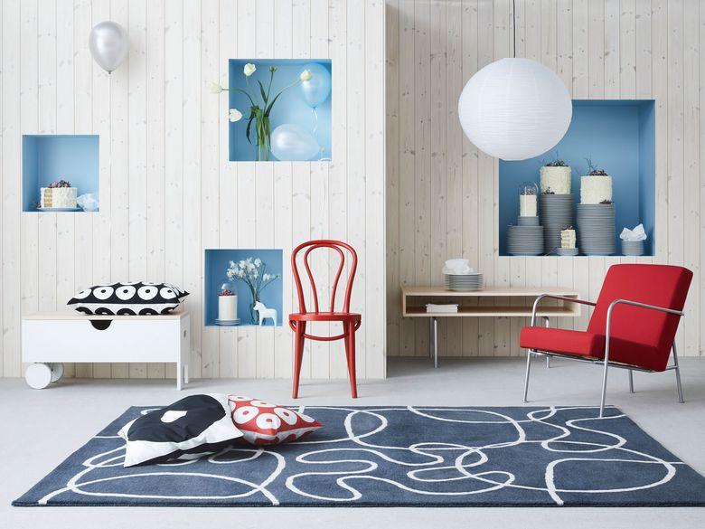 Istorijskom kolekcijom GRATULERA IKEA obeležava 75. rođendan 6 Istorijskom kolekcijom GRATULERA, IKEA obeležava 75. rođendan