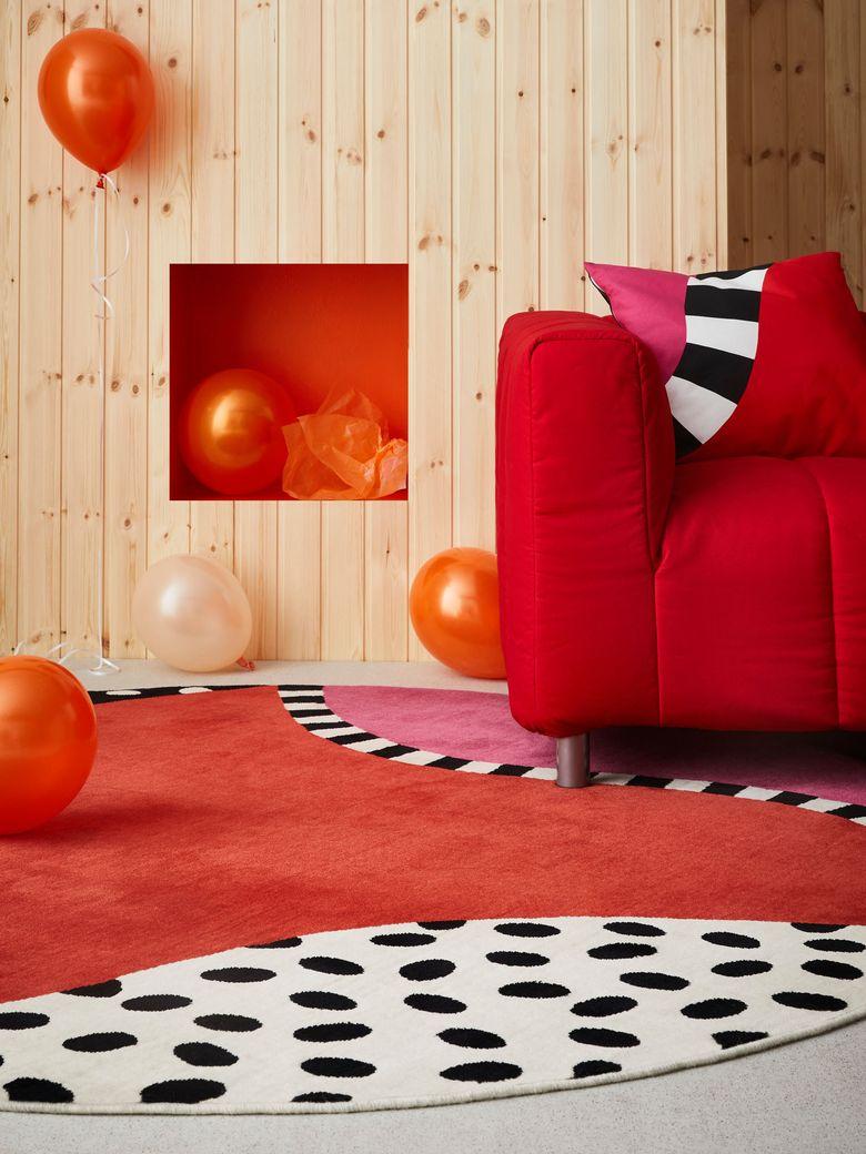 Istorijskom kolekcijom GRATULERA IKEA obeležava 75. rođendan 7 Istorijskom kolekcijom GRATULERA, IKEA obeležava 75. rođendan