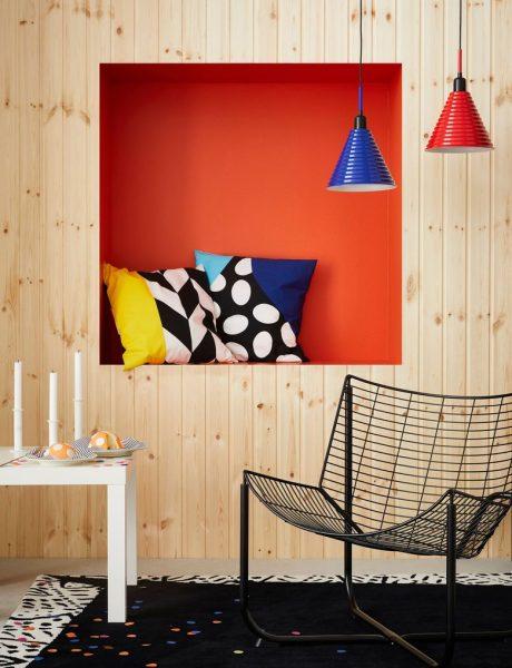 Istorijskom kolekcijom GRATULERA, IKEA obeležava 75. rođendan