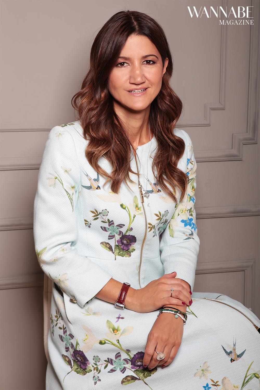 Jelena Bulatović 1 Intervju: Jelena Bulatović, jedna od uspešnih poslovnih žena Beograda i menadžerka za primer