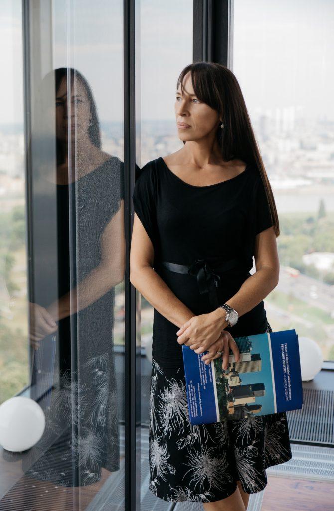 Sandra Drinčić e1535530558701 Otkrij metafizičke tajne i saznaj kako da zauvek unaprediš svoj život