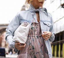 Stilski saveti najkul 50+ modne blogerke na Instagramu