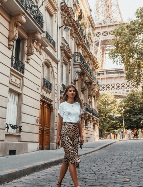 Zašto je #leopardprint ipak OK i kako da ga nosiš – sa stilom
