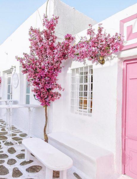 #travelinspo: Najlepša grčka ostrva