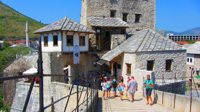 3 mostar 1 Zaljubi se u Mostar
