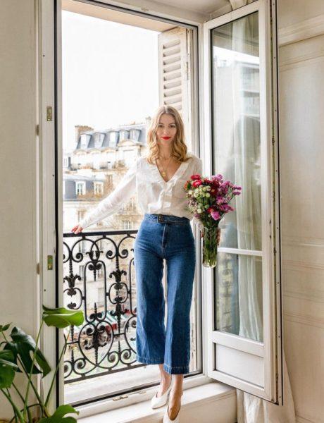 5 modnih lekcija koje otkrivaju tajne pariskog stila