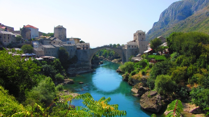 5 mostar 1 Zaljubi se u Mostar