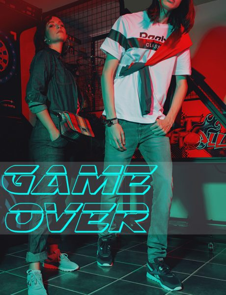 Wannabe editorijal: GAME OVER