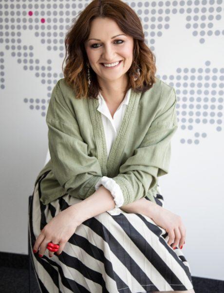 Intervju: Miroslava Marjanović Pavlović, direktorka kompanije Avon, o uspehu, stilu i svojoj beauty rutini