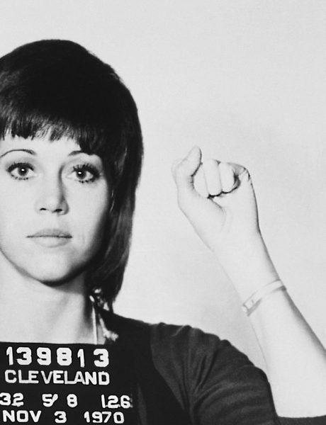 """Premijera dokumentarnog filma """"Džejn Fonda u pet činova"""""""