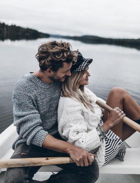 Podsetnik pozitivnosti: Tri reči koje opisuju tvoju vezu