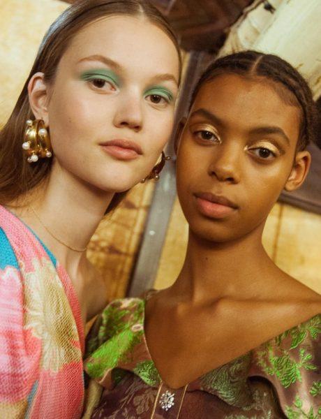 Top 5 beauty trendova uočenih na Nedelji mode u Londonu