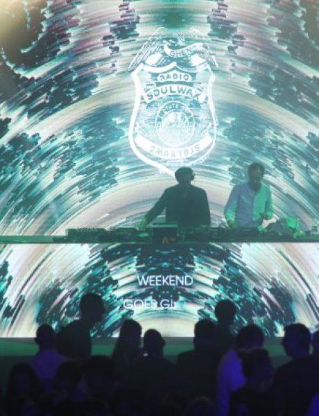 Fantastičnim nastupom belgijskog dua 2manydjs zatvoren 11. Weekend Media Festival