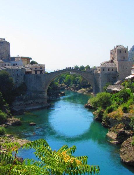 Zaljubi se u Mostar