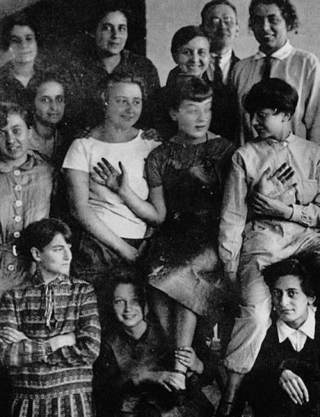 Novi pogled: Dizajnerke Bauhaus škole