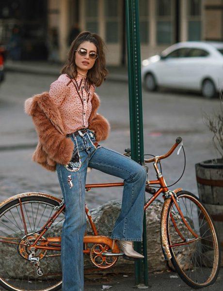 Sve tajne jesenjeg džinsa i najbolje kombinacije