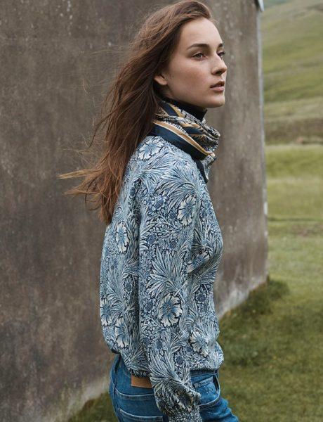 H&M donosi poznate printove u jesenjoj kolekciji nastaloj u saradnji sa brendom Morris & Co