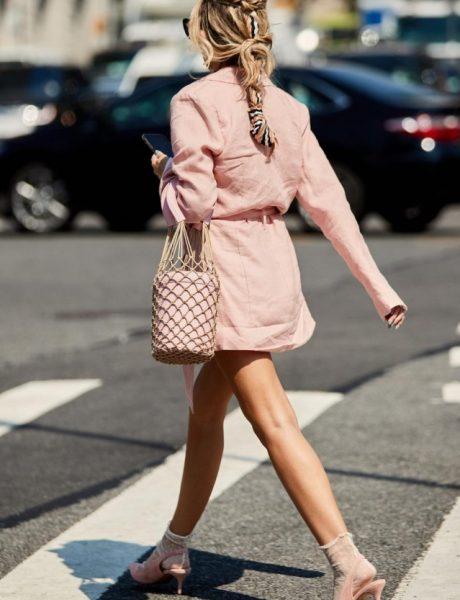 #nyfw: Šta kul devojke nose na ulicama Njujorka ovih dana