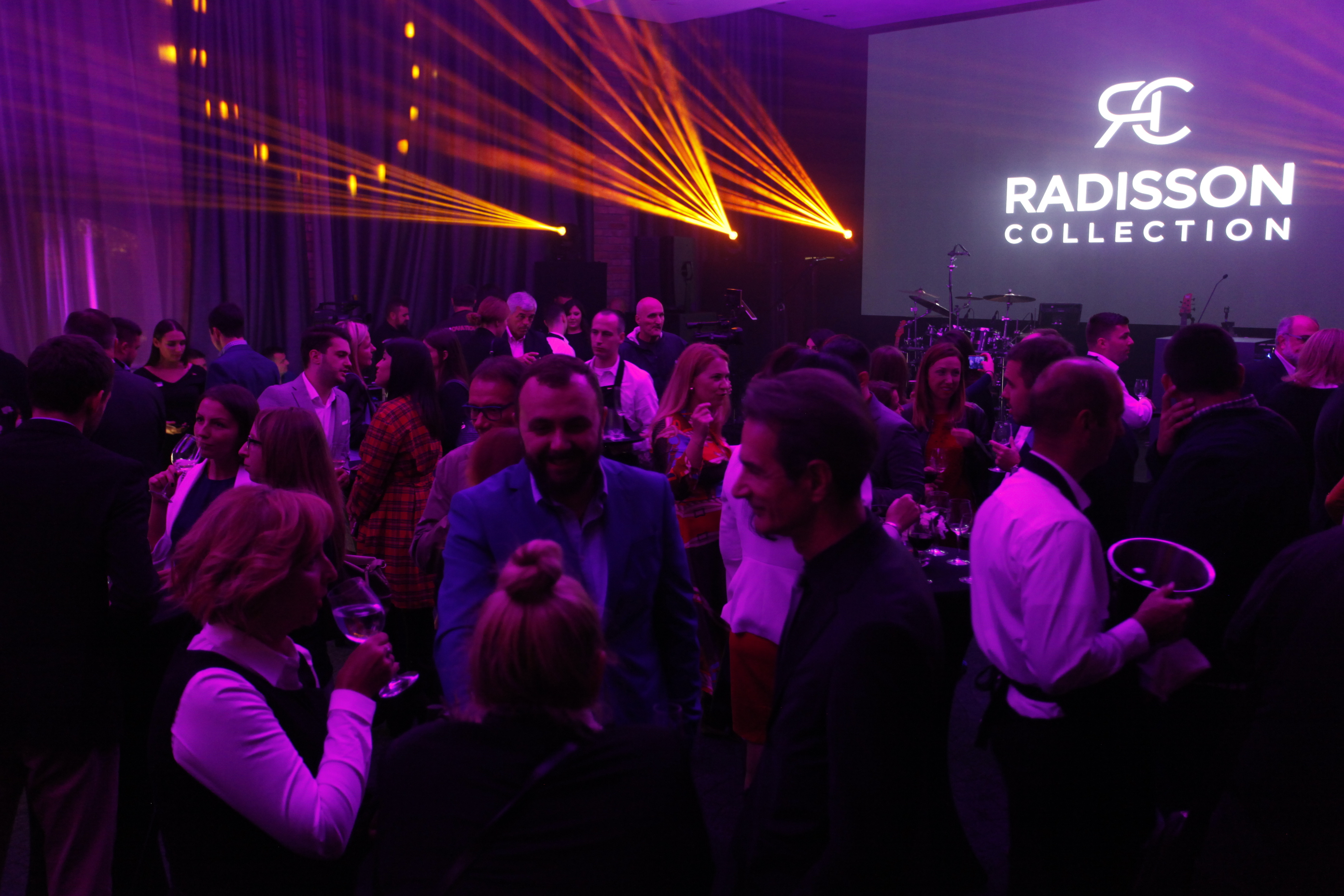 04 Radisson Collection Party Beograd na listi najeksluzivnijih svetskih destinacija