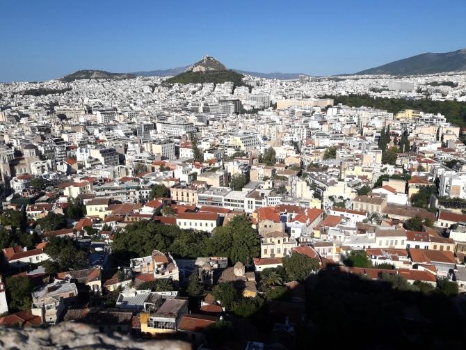 2. atina 1 Atina, grad za aktivni odmor