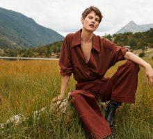 MANGO committed kolekcija: Reciklirana vuna i prirodni materijali u fokusu
