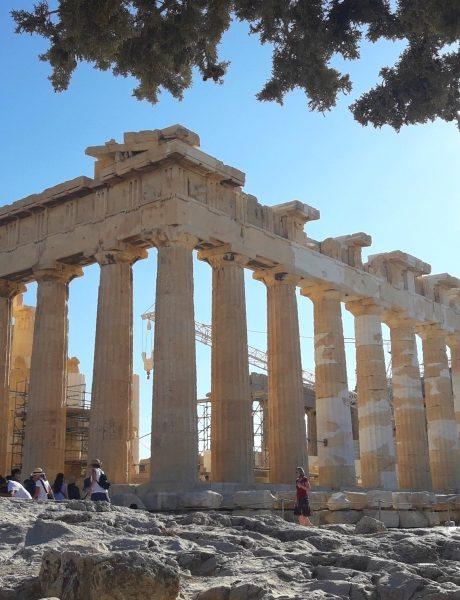 Atina, grad za aktivni odmor