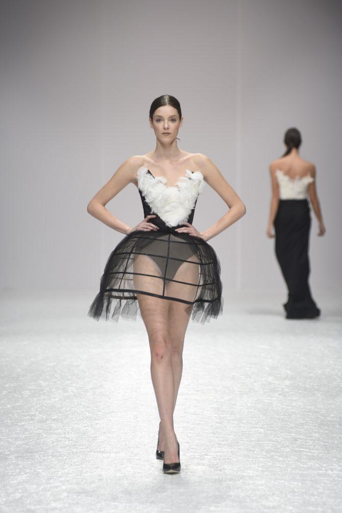 DJT1400 e1540804700933 Belgrade Fashion Week   Nije važan broj, važan je kvalitet!