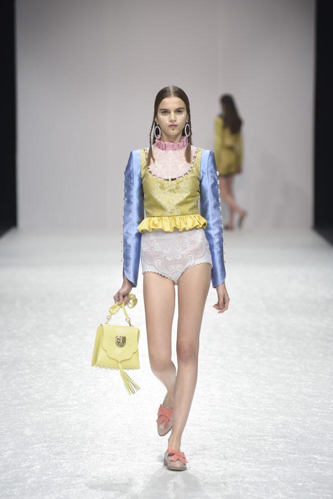 DJT9097 e1540804805745 Belgrade Fashion Week   Nije važan broj, važan je kvalitet!