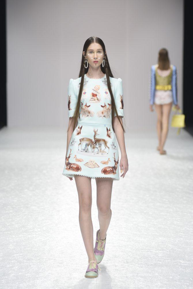 DJT9128 e1540804829157 Belgrade Fashion Week   Nije važan broj, važan je kvalitet!