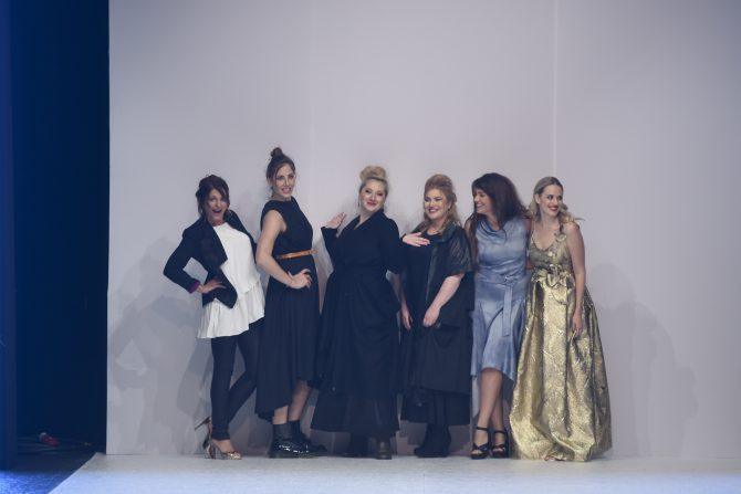 DJT9746 e1540806296717 Belgrade Fashion Week   Nije važan broj, važan je kvalitet!