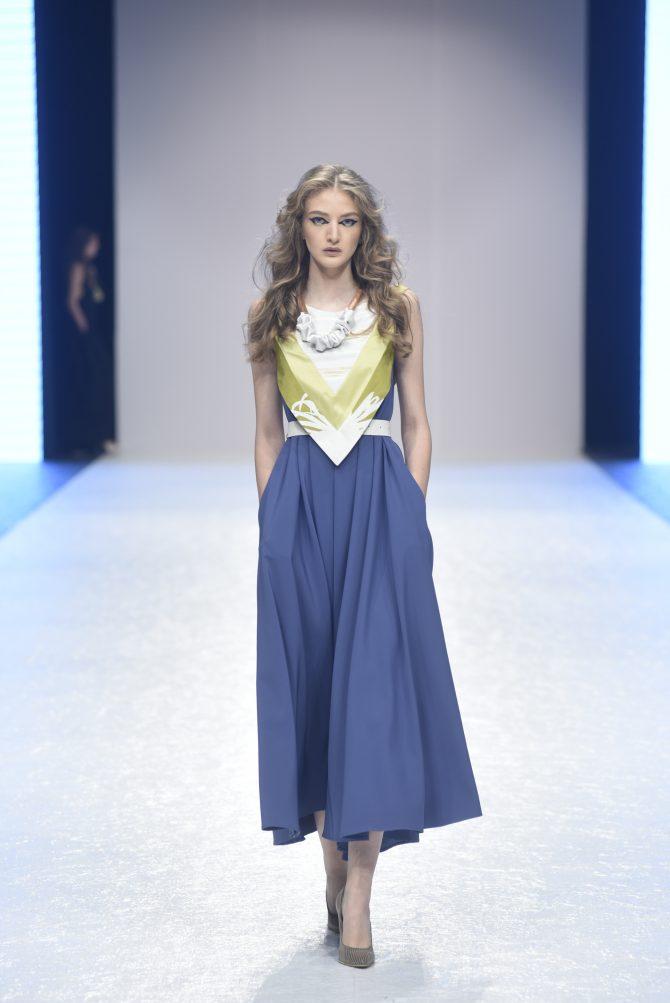 DJT9866 e1540806815415 Belgrade Fashion Week   Nije važan broj, važan je kvalitet!
