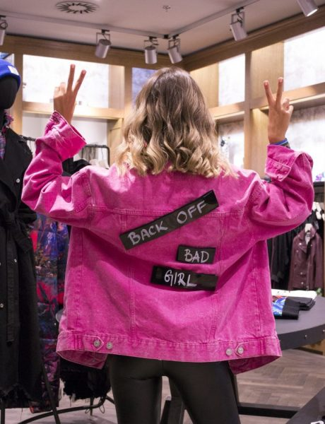 DIESEL HA(U)TE COUTURE: Preusmeri mržnju u modnu kreaciju