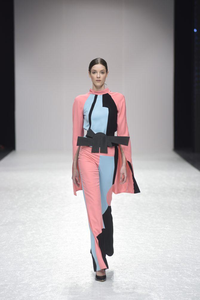 Ivana Marčak e1540805859983 Belgrade Fashion Week   Nije važan broj, važan je kvalitet!