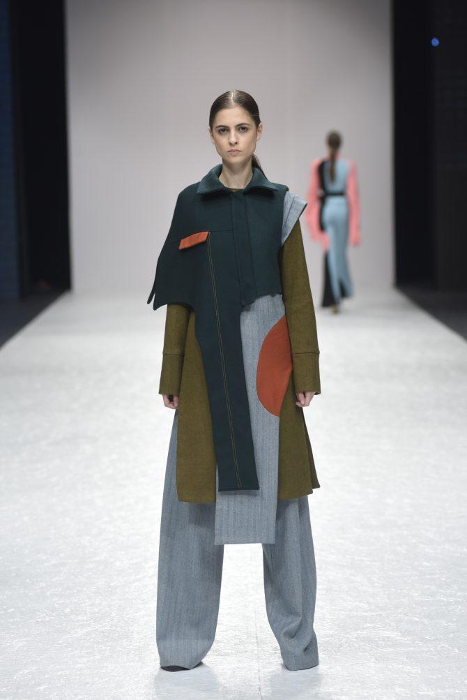 Jelena Borisavljevic 2 e1542377537615 Belgrade Fashion Week   Nije važan broj, važan je kvalitet!